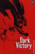 Batman Dark Victory TPB (2002 DC) 1st Edition 1-1ST
