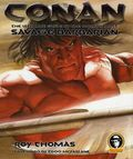 Conan The Ultimate Guide to the World's Most Savage Barbarian HC (2006 DK) 1-1ST