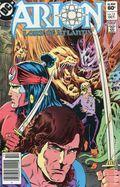 Arion Lord of Atlantis (1982) Mark Jewelers 12MJ