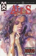 Alias TPB (2003-2004 Marvel MAX) 3-REP