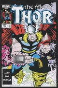 Thor (1962-1996 1st Series) Marvel Legends Reprint 351