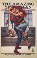 Amazing Spider-Man (2018 6th Series) 1BROOKS.D