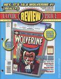 Overstreet's Comic Price Review (2003) 8