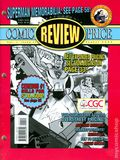 Overstreet's Comic Price Review (2003) 11