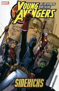 Young Avengers TPB (2006-2007 Marvel) 1-1ST