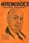 Alfred Hitchcock's Mystery Magazine (1956 Davis-Dell) Vol. 15 #3