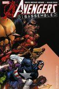 Avengers Disassembled TPB (2005 Marvel) 1-REP