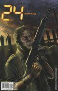 24 Nightfall (2006 IDW) 1B