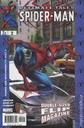 Ultimate Tales Flip Magazine (2005 Spider-Man) 2