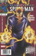 Ultimate Tales Flip Magazine (2005 Spider-Man) 7