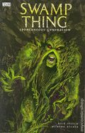 Swamp Thing TPB (1987-2006 DC/Vertigo) 2nd Series Collections 8-1ST