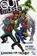 Outsiders TPB (2004-2008 DC) 1-REP