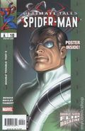 Ultimate Tales Flip Magazine (2005 Spider-Man) 10