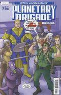 Planetary Brigade Origins (2006) 1B