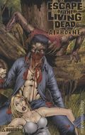 Escape of the Living Dead Airborne (2006) 2D