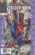 Ultimate Tales Flip Magazine (2005 Spider-Man) 5