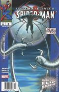Ultimate Tales Flip Magazine (2005 Spider-Man) 8