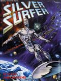 Silver Surfer Judgment Day HC (1988 Marvel) 1-1ST