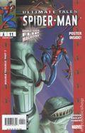 Ultimate Tales Flip Magazine (2005 Spider-Man) 11