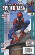 Ultimate Tales Flip Magazine (2005 Spider-Man) 16