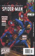 Ultimate Tales Flip Magazine (2005 Spider-Man) 17