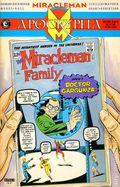 Miracleman Apocrypha (1991) 3