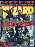 Wizard the Comics Magazine (1991) 183BP