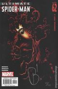 Ultimate Spider-Man (2000) 62DFSIGNED.A