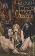 Escape of the Living Dead Airborne (2006) 2B