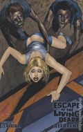 Escape of the Living Dead Airborne (2006) 2E