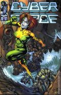 Cyberforce (1993 2nd Series) 23