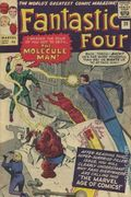 Fantastic Four (1961 1st Series) UK Edition 20UK