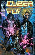 Cyberforce (1993 2nd Series) 26