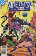 Amethyst Princess of Gemworld (1983 DC) 2TEST