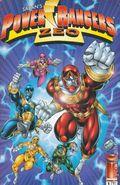 Power Rangers Zeo (1996) 1