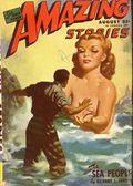 Amazing Stories (1926-Present Experimenter) Pulp Vol. 20 #5