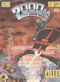 2000 AD (1977 IPC/Fleetway/Rebellion) UK 547
