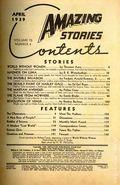 Amazing Stories (1926-Present Experimenter) Pulp Vol. 13 #4