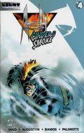 Ash Cinder and Smoke (1997) 4A