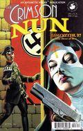 Crimson Nun (1997) 3