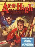 Ace-High Western Stories (1940-1951 Fictioneers) Vol. 21 #2