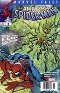 Marvel Tales Flip Magazine (2005) 3