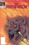 Terminator (1988 Now) 7
