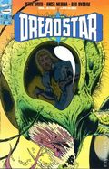 Dreadstar (1986 First) 44