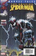 Marvel Tales Flip Magazine (2005) 14