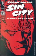 Sin City A Dame to Kill For (1993) 6