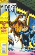 Second Life of Doctor Mirage (1993) 17