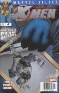 Marvel Select Flip Magazine (2005) 4