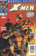 Marvel Select Flip Magazine (2005) 19