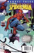 Marvel Tales Flip Magazine (2005) 18